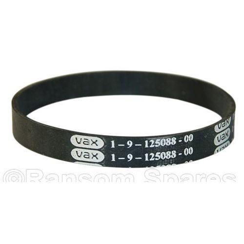 Vax Vacuum Cleaner Drive Belt Part Number 1 9 125088 00