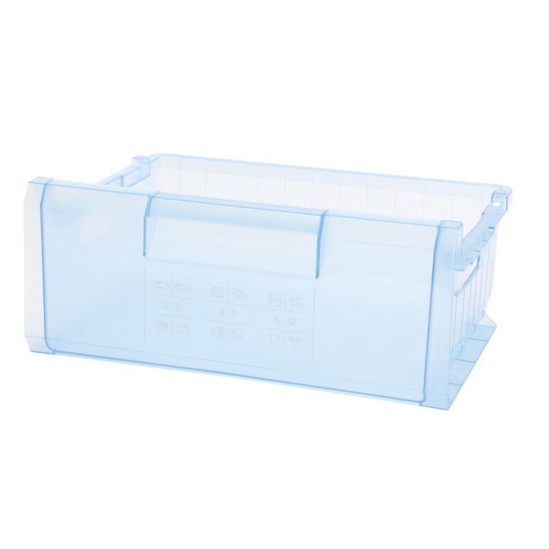 Genuine Bosch Fridge /& Freezer Frozen Food Container Freezer Drawer
