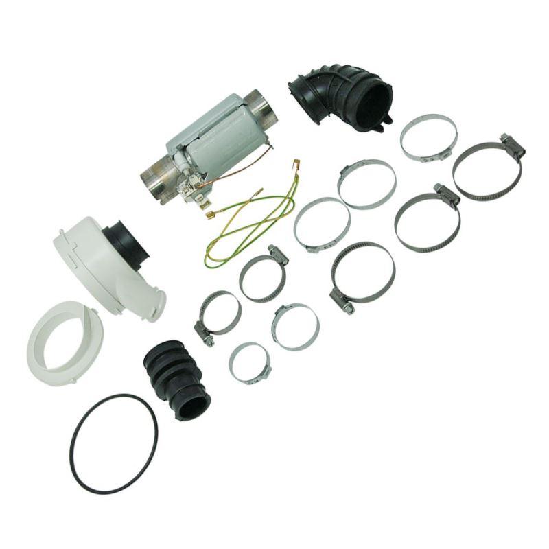 Whirlpool Dishwasher Heating Element Kit Part Number
