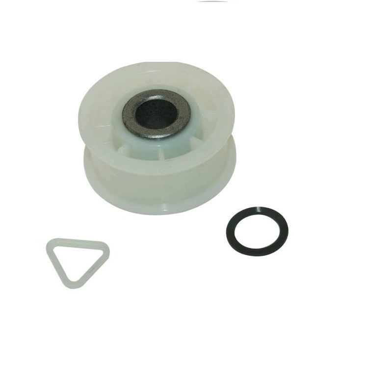 Whirlpool Tumble Dryer Belt Tension Roller Pulley Part