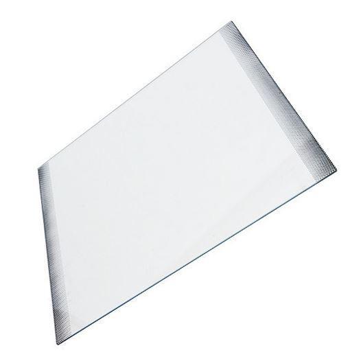 Zanussi Oven Door Inner Glass Panel 405 X 483mm Part