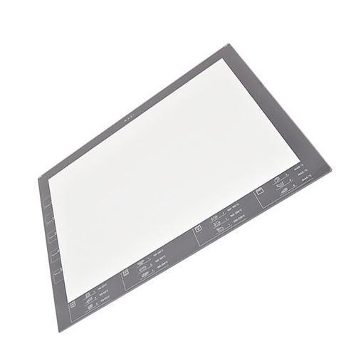 Aeg Oven Inner Door Glass 524 X 402mm Part Number
