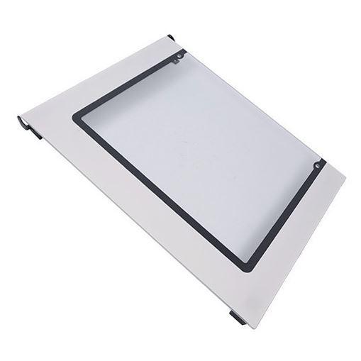 Zanussi Oven Main Oven Front Door Glass Part Number