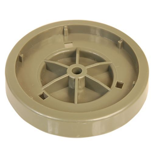Hoover Vacuum Cleaner Rear Wheel Part Number 09200823