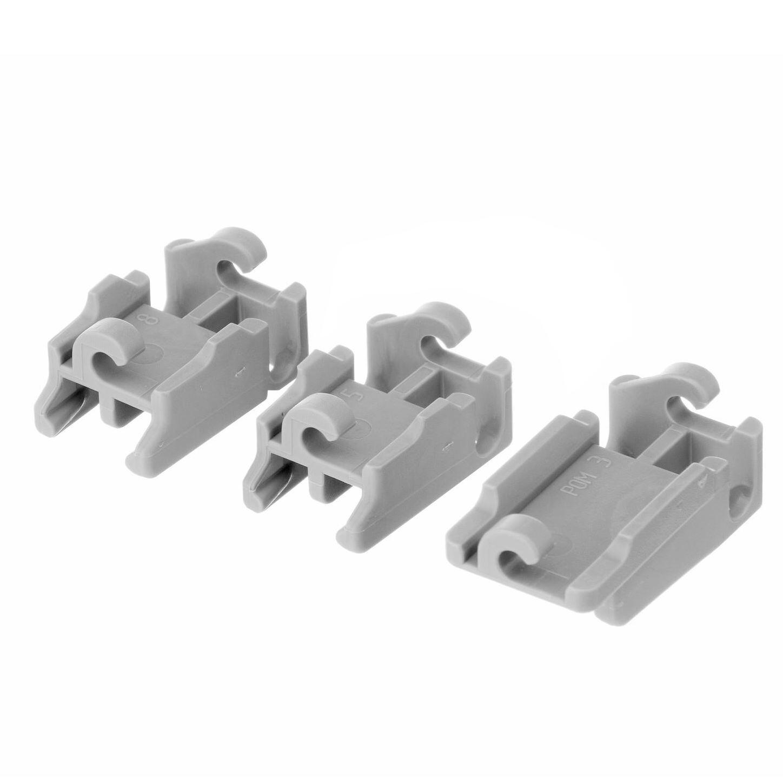 Bosch Dishwasher Rack Clips For Upper Basket Part Number 00418674 Ransom Spares