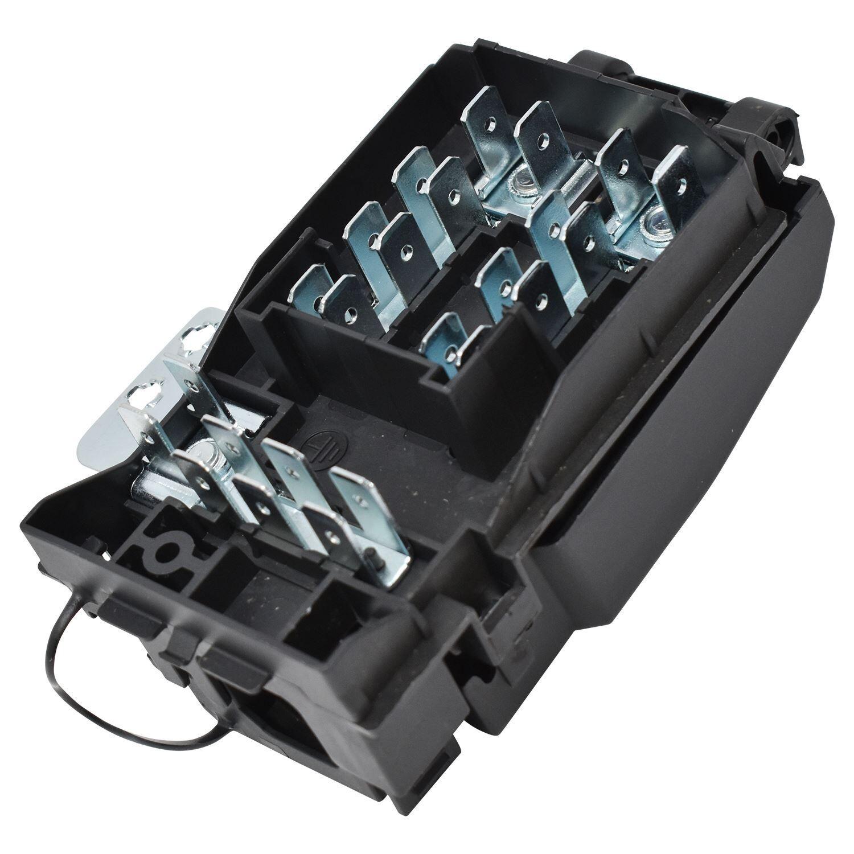 bd532as bd531aw Genuine Beko bd531ak bd532aw Cooker Oven Terminal Bloc Box