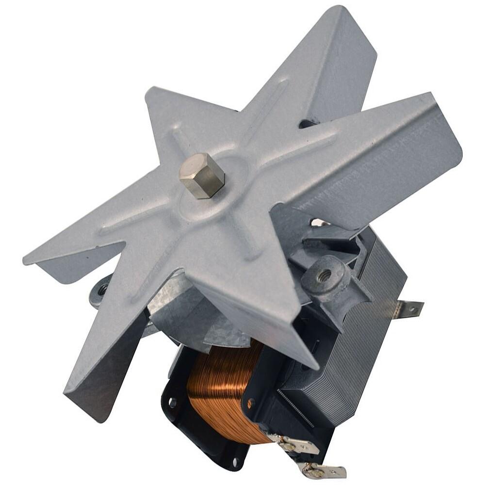 Hotpoint SY56X//1 Cooker Oven Fan Motor GENUINE
