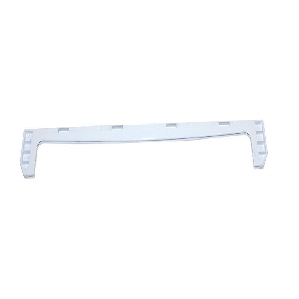 Genuine Blomberg Fridge /& Freezer Glass Shelf Rear Edge Trim 44cm