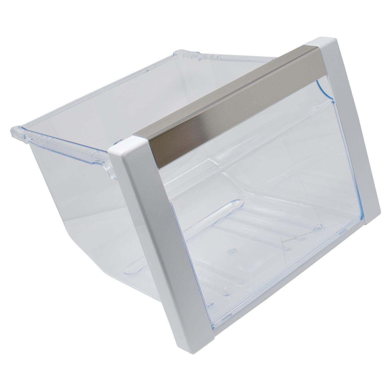 Genuine Siemens Fridge /& Freezer Top Freezer Drawer Frozen Food Container
