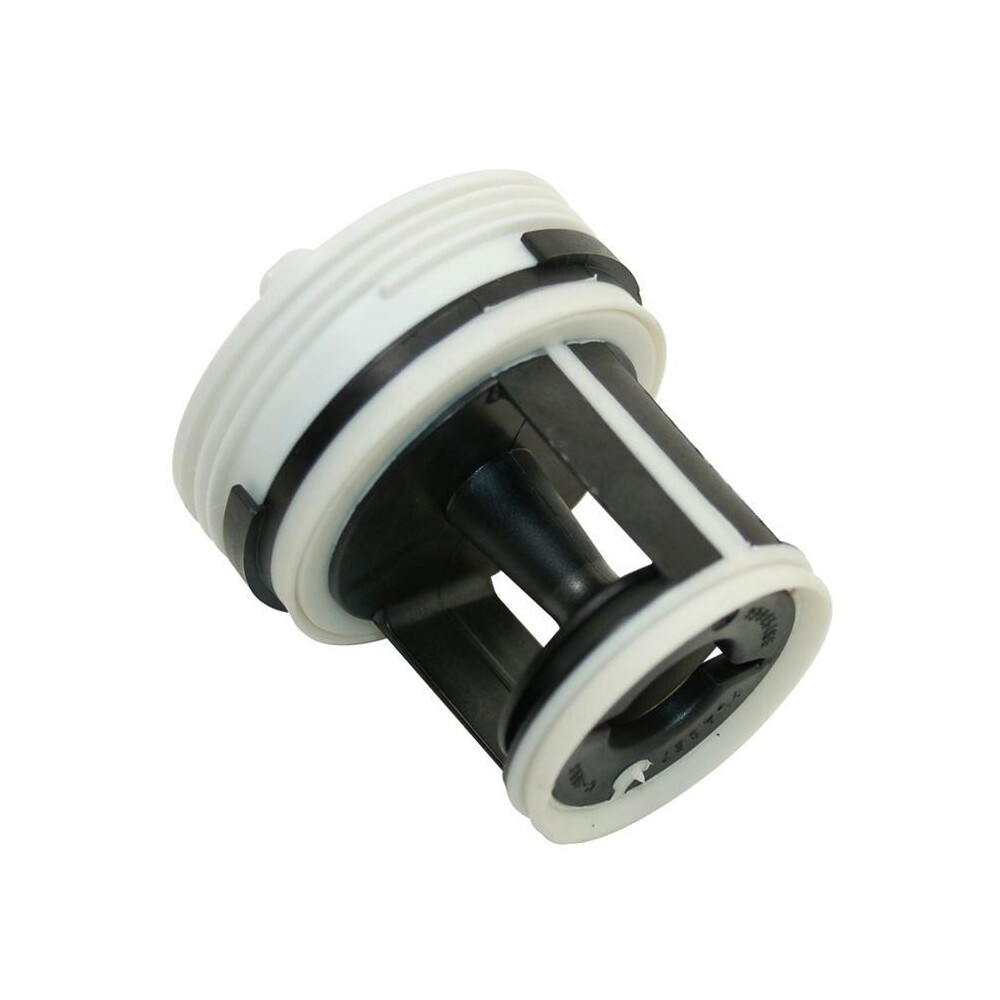 Hoover Candy Washing Machine Drain Pump Filter Fluff Lint Sieve  41021233 GENUIN