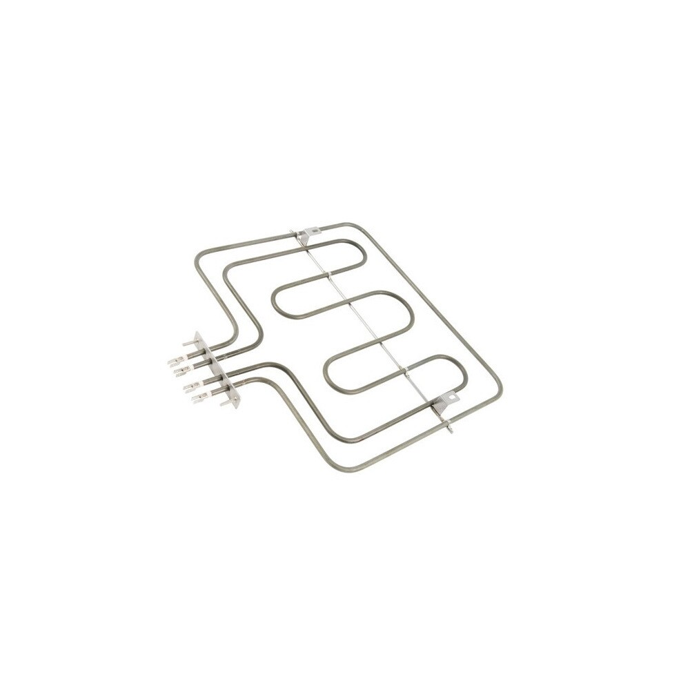 2300W Tricity Bendix Oven Cooker Grill Dual Heating Element
