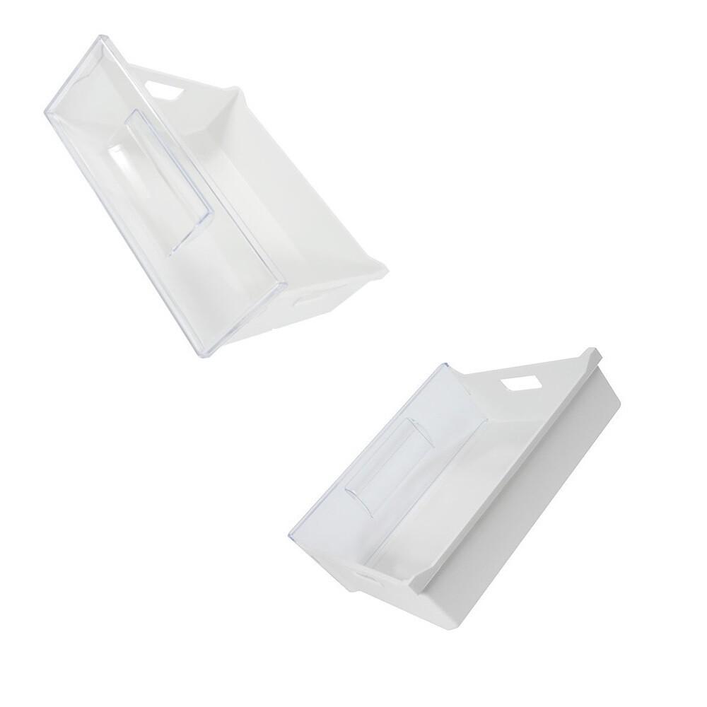 Genuine Ikea Fridge /& Freezer Bottom Drawer Frozen Food Container